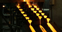 Gold stocks, FMG in demand as ASX miners generally languish