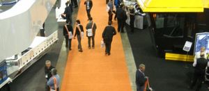 The big kahuna of trade shows