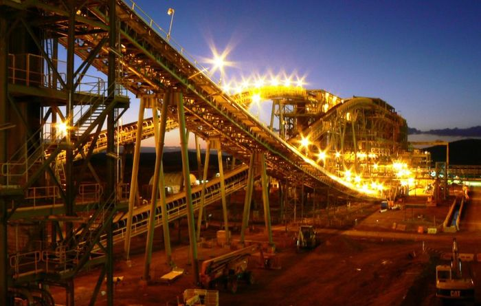 Newmont set to approve new Aussie projects this half