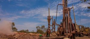 Emmerson gets great gold results as Territory investment rejigged