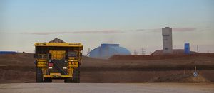 Coronavirus further slows Oyu Tolgoi