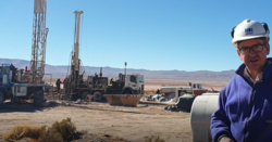 Strong market interest in lithium junior Lake follows 'ground-breaking' results