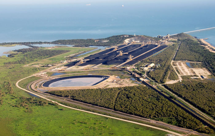 Downer loses Adani contracts