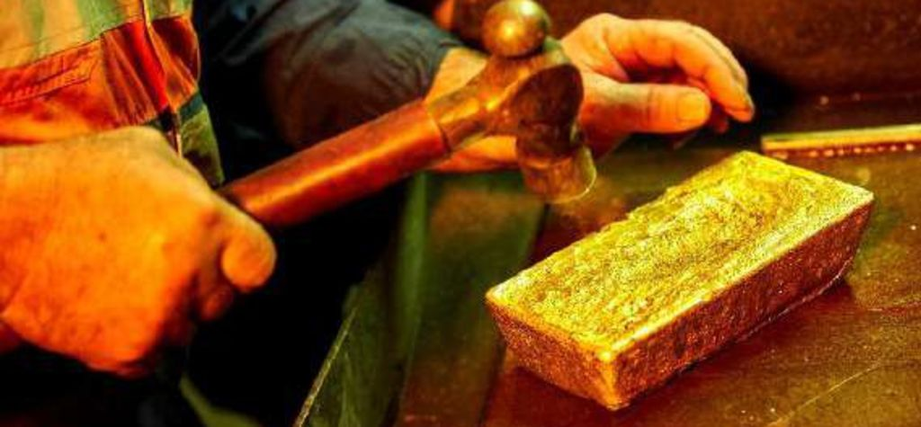 Gold AISC comes down in June