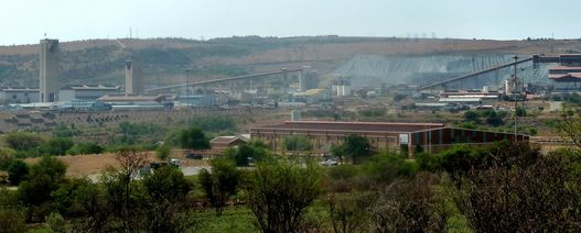 AngloGold poised for gold price boost