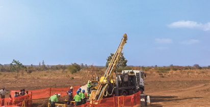 Funds for Sovereign's Malawi graphite play