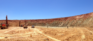 Scoping study supports Genesis' mine plan