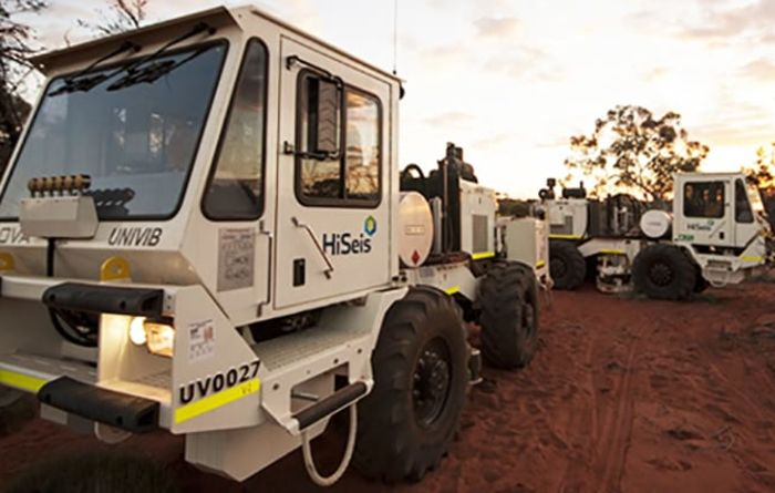 Perth firm driving seismic shift in discovery
