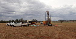 Magmatic starts with 'technical' drilling success at Lady Ilse