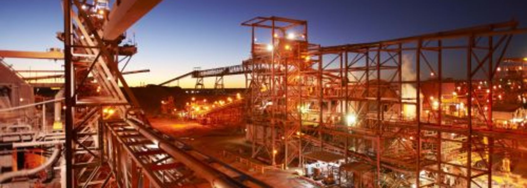 BHP unveils surprise copper discovery