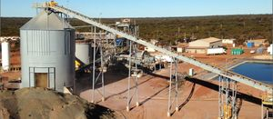 GR, Eastern Goldfields settle dispute