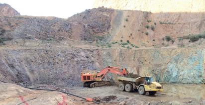 Mining Briefs: Westgold, Alderan and more