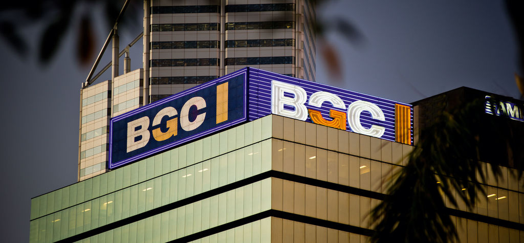 NRW acquiring BGC Contracting