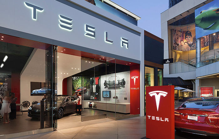Tesla to buy Kidman lithium