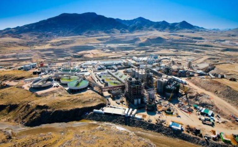 Vanadium a nice potential addition for Paladin's future uranium production