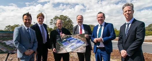 WA government backs EcoGraf plans