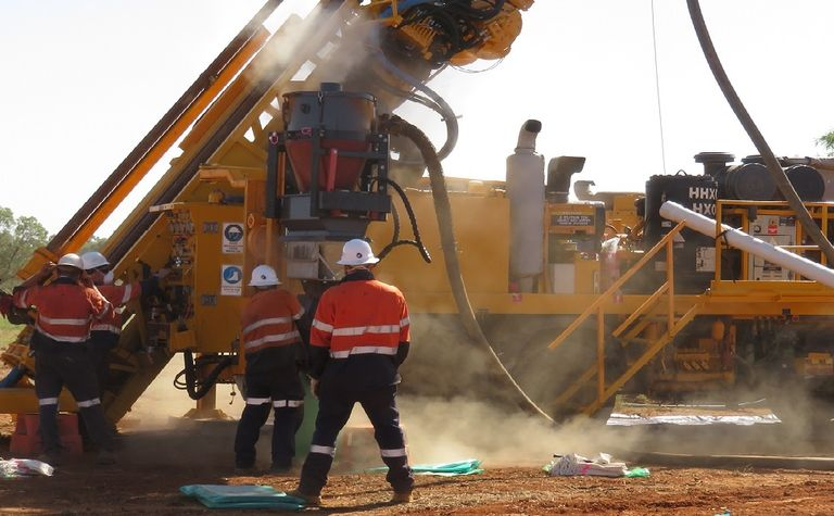 Taking the pulse of the Aussie junior mining scene
