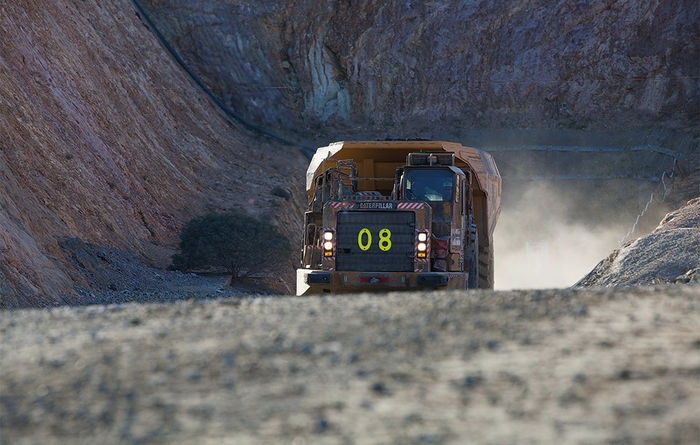 Tougher period for copper miner Aeris