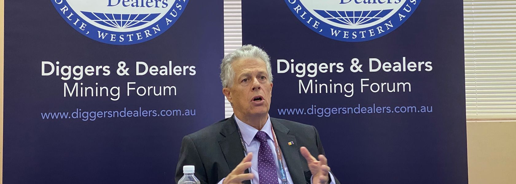 M&A back on the agenda for AngloGold