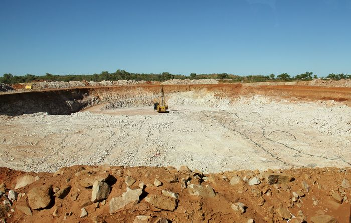 Northern Minerals gets R&D funding
