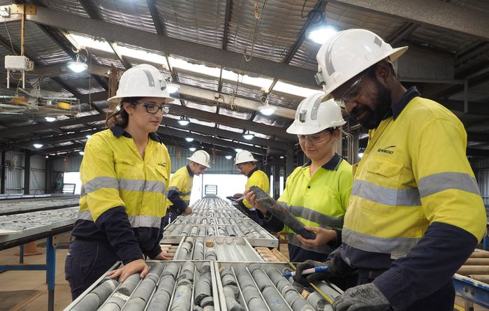 Newmont approves second Tanami expansion