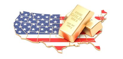 Gold under pressure after US rally