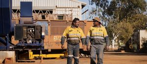 Monadelphous wins BHP contracts