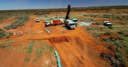 Kin getting confident about Cardinia's gold potential
