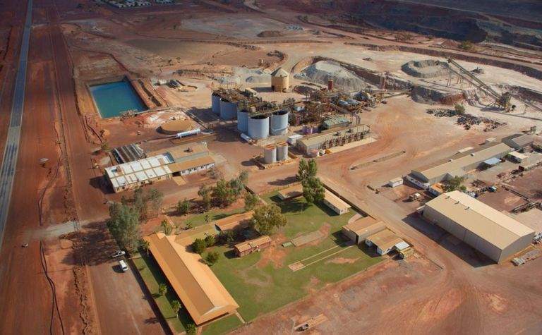 Westgold adds cash and minuses lithium royalties