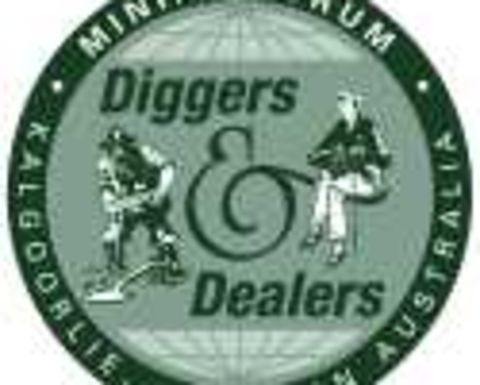 Blowin' in the wind - Diggers and Dealers day one wrap-up