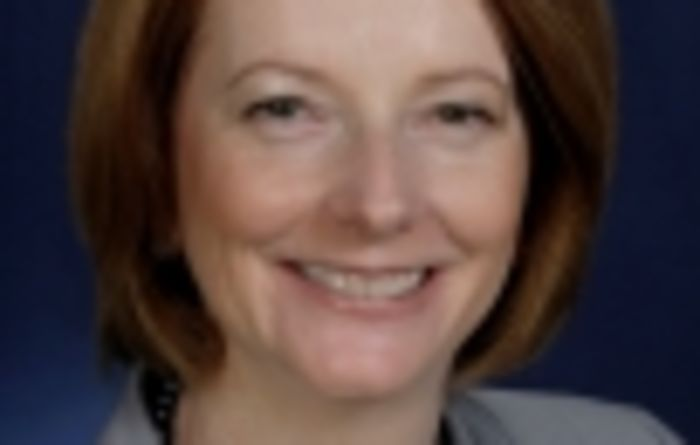 No MRRT backdown: Gillard