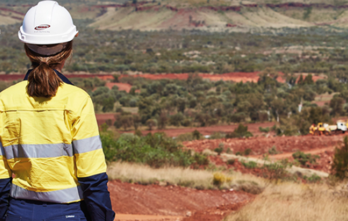 Action Drill & Blast wins lithium, iron ore extensions in WA