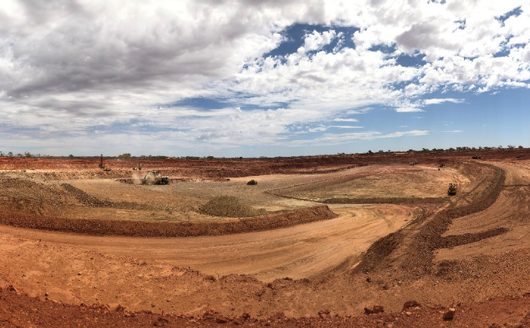 Mining Briefs: Gold Road, Mineral Commodities and more