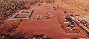 Macmahon wins second big Goldfields contract