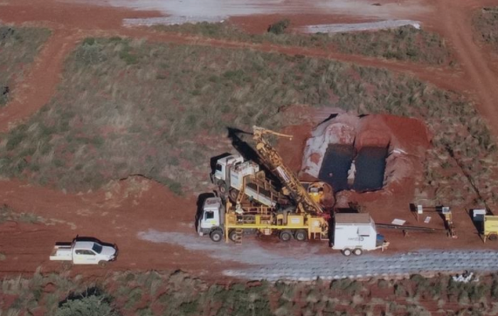De Grey's drilling of gold mineralisation at Hemi keeps on keeping on