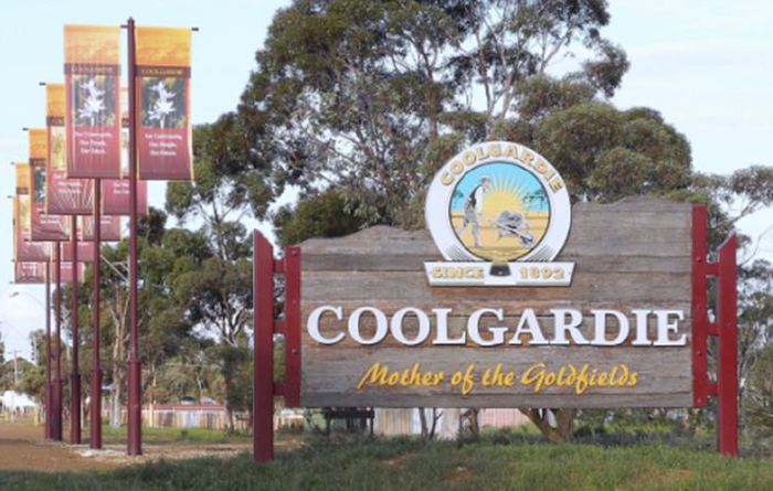 Coolgardie deal falls over