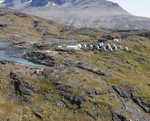 Greenland winning war on civil costs