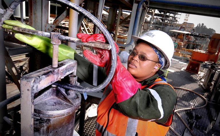 No Aussie miners in gender-equality index