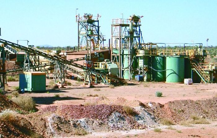 Mining Briefs: Pantoro, Eastern Goldfields and more