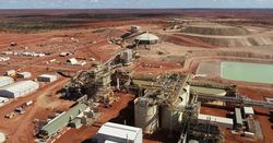 Average lead time for new mines nearly 30 years