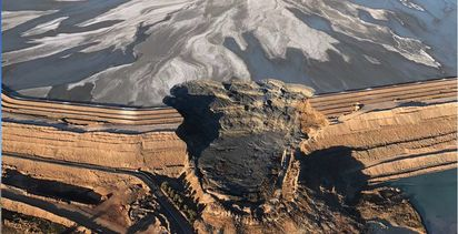 Newcrest gets tailings approval