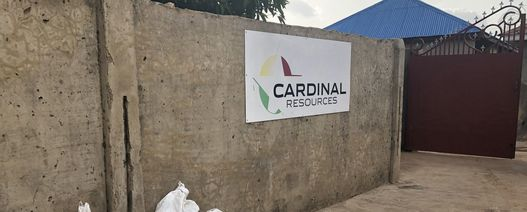 Third bidder emerges for Cardinal