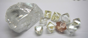 Lucapa sells $4M worth of gemstones