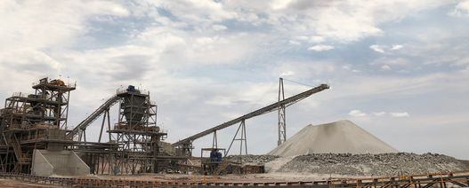 Strong lithium market supports further Pilbara growth