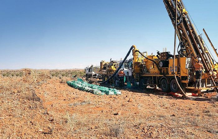 Cobalt Blue boosts Thackaringa resources