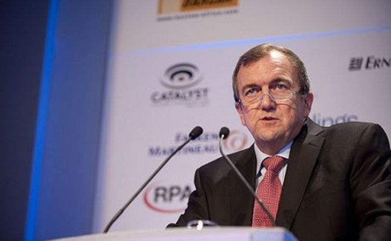 Barrick, Newmont play could potentially feature a big twist