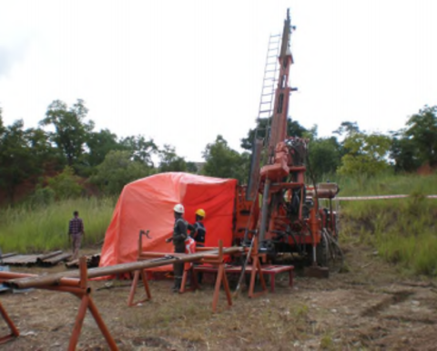 Drilling great but DRC backdrop sketchy for Eckhof's companies