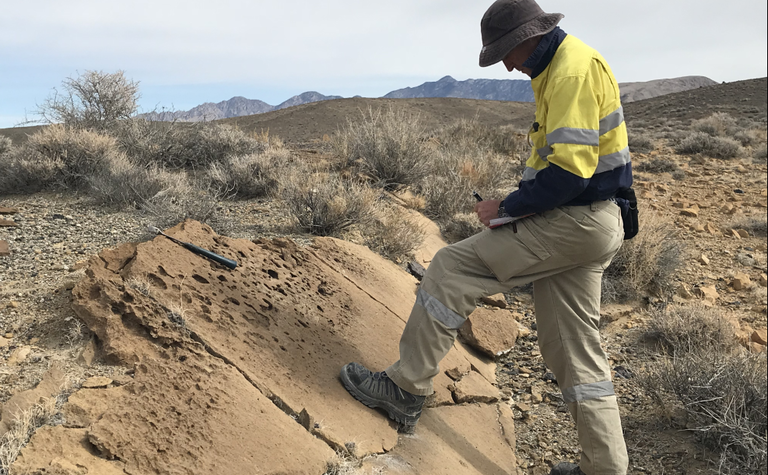 Nevada lithium clays a new frontier for Jindalee