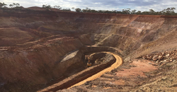 Mining Briefs: Dacian, Trigg and more