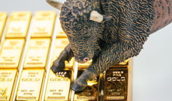 Big boost to Credit Suisse gold price forecast